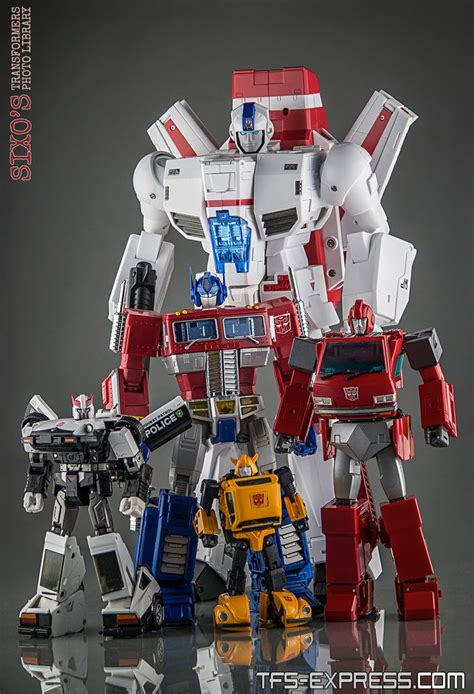 Transformers Masterpiece Toys by Best 25 Transformers Toys Ideas On