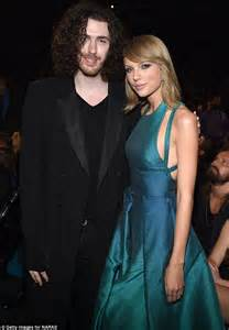 hozier dating taylor swift and hozier will only be friends despite