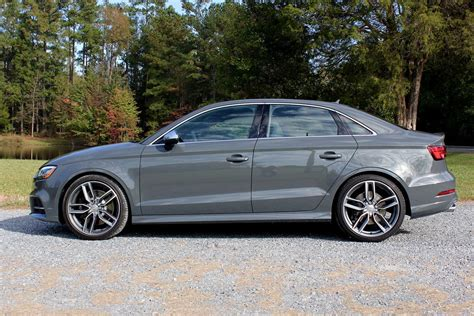 grey audi s3 thoughts on nano gray