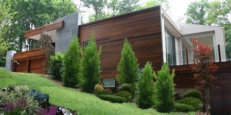 Ipe Decking, Ipe Siding, Ipe Rain Screen Siding, Ipe