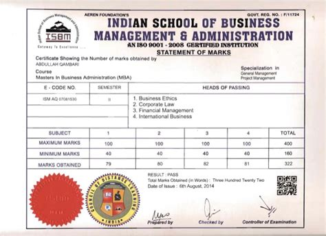 E Business Management Mba by Mba Sheets
