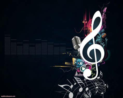 imagenes musicales 3d fondos figuras musicales 3d imagui