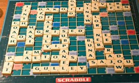 types of scrabble board is s scrabble going to disappear media