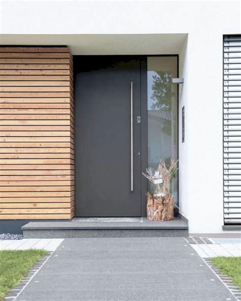 charming modern front door design ideas   home