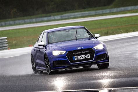 Audi A3 Quattro Test by Audi A3 Clubsport Quattro Concept Review Motor
