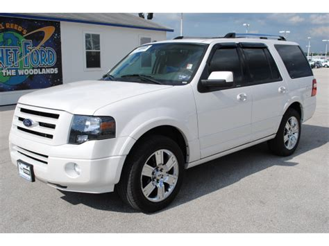 how cars run 2009 ford expedition el electronic valve timing image gallery 2009 expedition