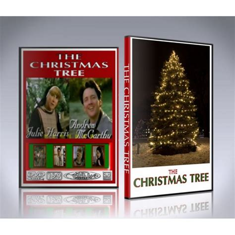 the christmas tree dvd 1996 movie
