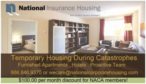 national insurance housing news from national association of catastrophe adjusters inc