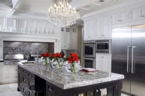 white kitchen dark island kitchen dark cabinets white island reanimators