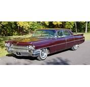 Directory Index Cadillac/1963 Cadillac