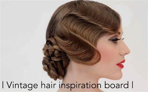 Vintage Wedding Hair Uk by Vintage Wedding Hair Inspirationmakeup By Jodie