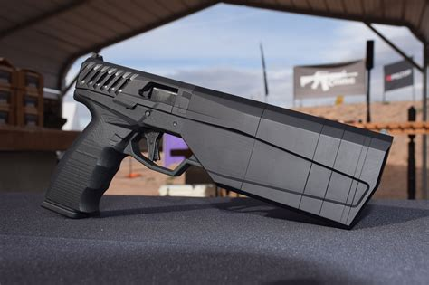 Cool Frame Designs by The 10 Best New Guns From Shot Show 2016 Outdoorhub
