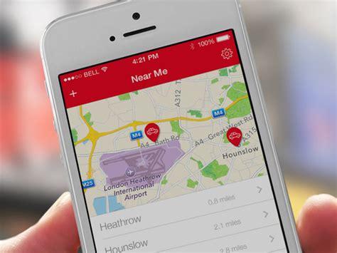 healthcare iphone app 187 discretion designs showcase of fresh iphone app ui concept designs
