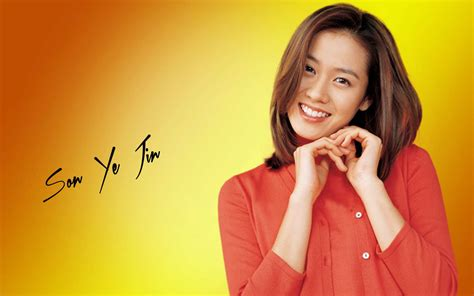 korean actress photos download son ye jin cute korean girl actress wallpaper photos