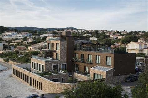 Vue de la façade   Photo de Hostellerie La Farandole, Sanary sur Mer   TripAdvisor