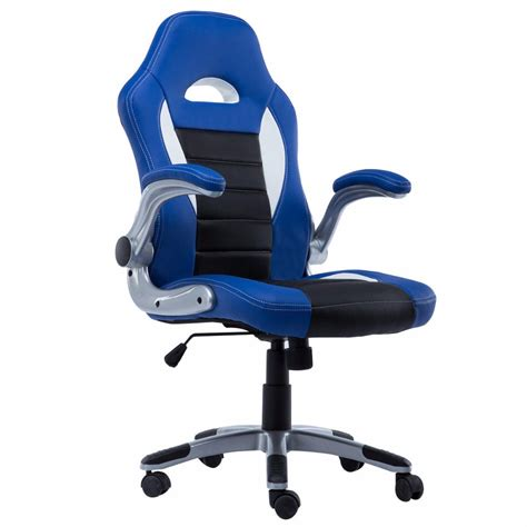 best executive office chair 2016 new pu leather executive racing style seat chair