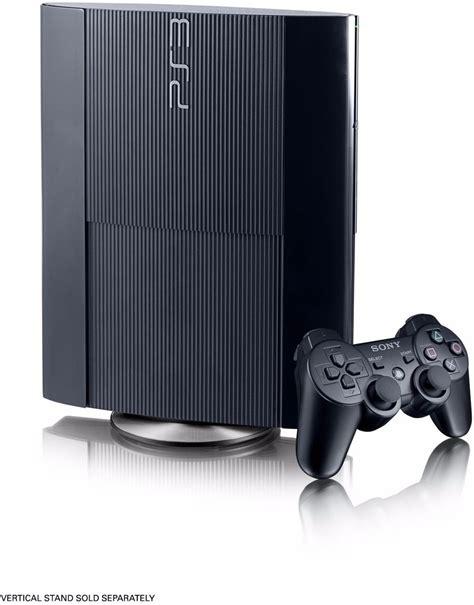 consola playstation 3 consola playstation 3 500 gb system 9 650 00 en