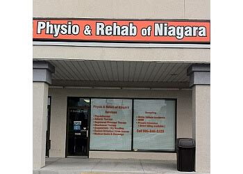 S Detox St Catharines by 3 Best Physical Therapists In St Catharines On
