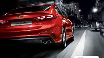 Hyundai Avante Sport Motor1