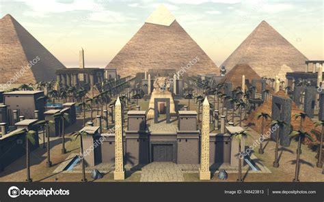 arquitectura militar en la antigua arquitectura antigua en la ciudad de egipto foto de stock 169 fredmantel 148423813