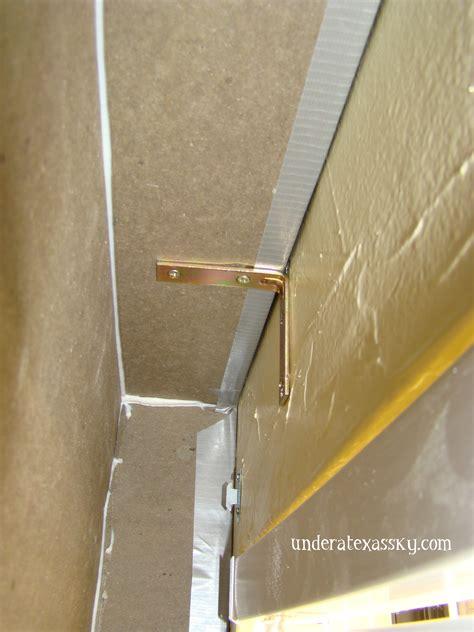 cornice board cornice board from foam insulation board