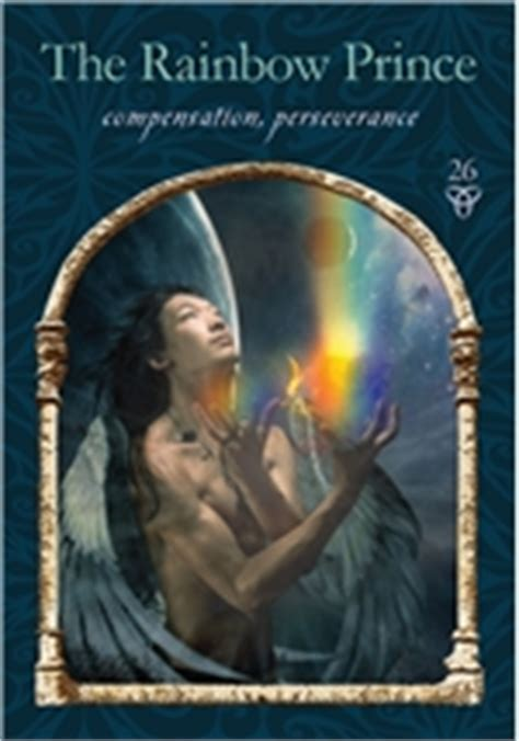 wisdom of the hidden realms oracle cards by colette baron colette baron reid wisdom of the hidden realms oracle cards