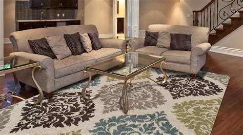 rug living room 5 area rug mistakes people ever make to their living rooms