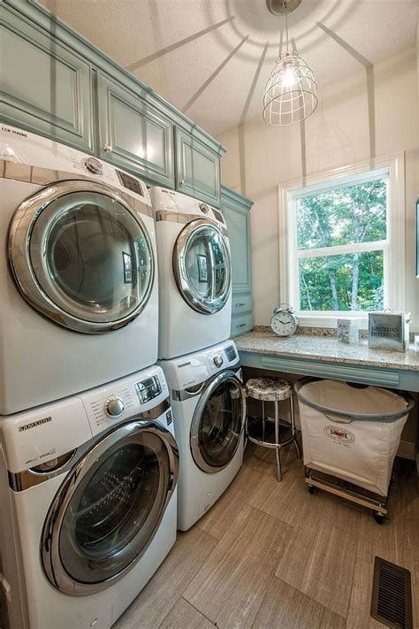 laundry yard design laundry room carts 12 mobile and space savvy ways to