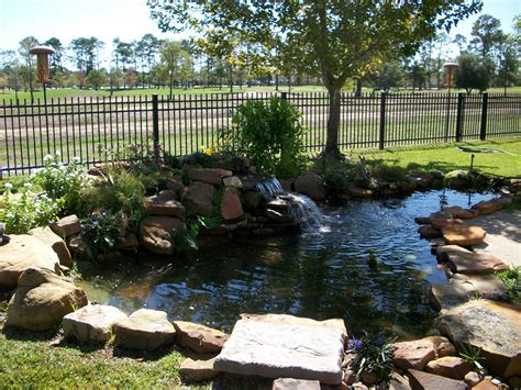 Lowes Water Garden by Lowe Swatergardens