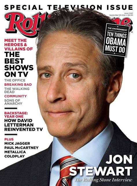 Stewart Gets The Boot by Jon Stewart The Rolling Jon Stewart And