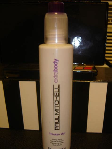 Harga Paul Mitchell Thicken Up paul mitchell thicken up styling liquid reviews photos