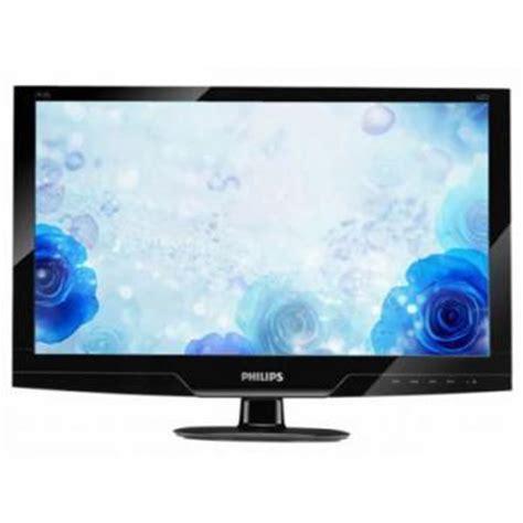 Monitor Led Philips 18 5 monitor philips led 191el2sb widescreen 18 5 quot no paraguai