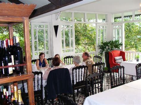 The Dining Room Tagaytay by Dining Room Area Picture Of Antonio S Garden