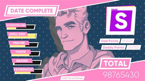 dream daddy joseph boat dream daddy how to get joseph s original ending indie