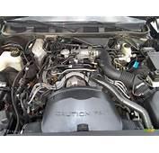 1997 Mercury Grand Marquis LS 46 Liter SOHC 16 Valve V8