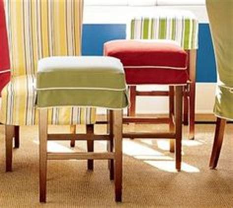 pub chair slipcovers 1000 images about chair covers on pinterest slipcovers