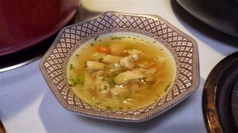 comforting chicken noodle soup comforting chicken noodle soup e darcie s dish