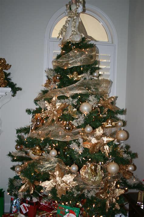 english christmas trees