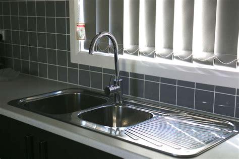 Kitchen Sink Sydney Rydalmere Flat Modular One Australia Flats