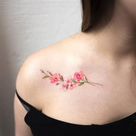 tattoo artist in korea delicately beautiful tattoos by south korean artist hongdam