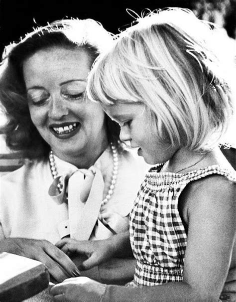bette davis daughter 17 best images about bette davis on pinterest the old