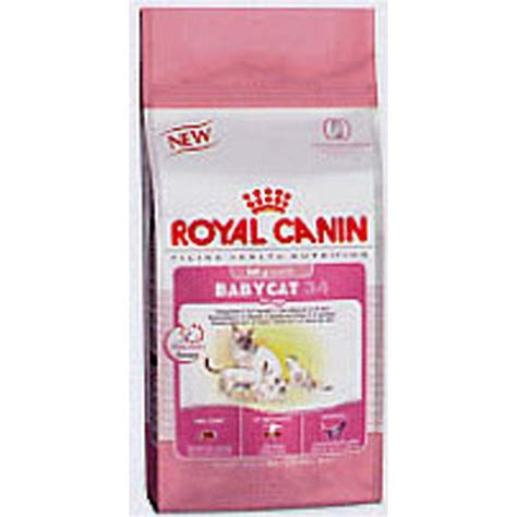 Royal Canin N Baby Cat Freshpack 4kg royal canin baby cat 34 food 4kg