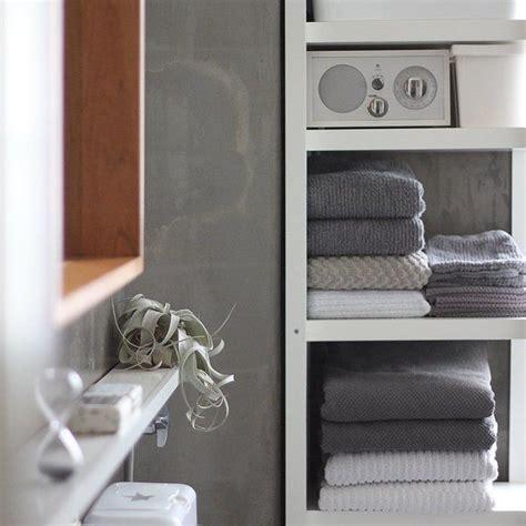 badezimmerwand regal ideen 10 kreativ ideen f 252 r mehr wohnlichkeit im badezimmer