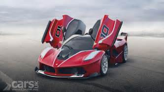 fxx k pictures cars uk