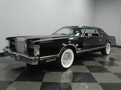 1979 lincoln continental value sold inventory streetside classics the nation s top