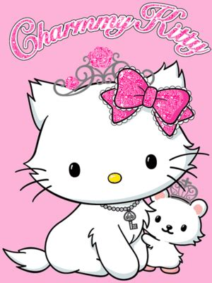 wallpaper hello kitty yang bisa bergerak animasi hello kitty pink bergerak search results