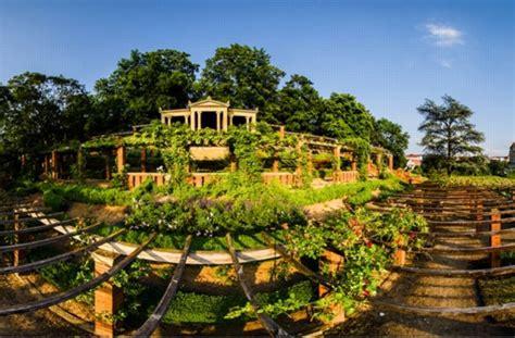 pavillon im park der pavillon im park der villa berg in stuttgart ist die