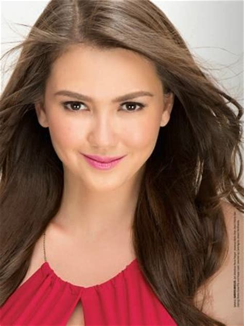 hair of agilica panganiban 17 best images about angelica panganiban on pinterest