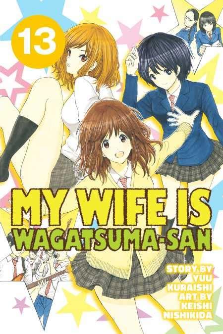 my is wagatsuma san my is wagatsuma san kodansha comics