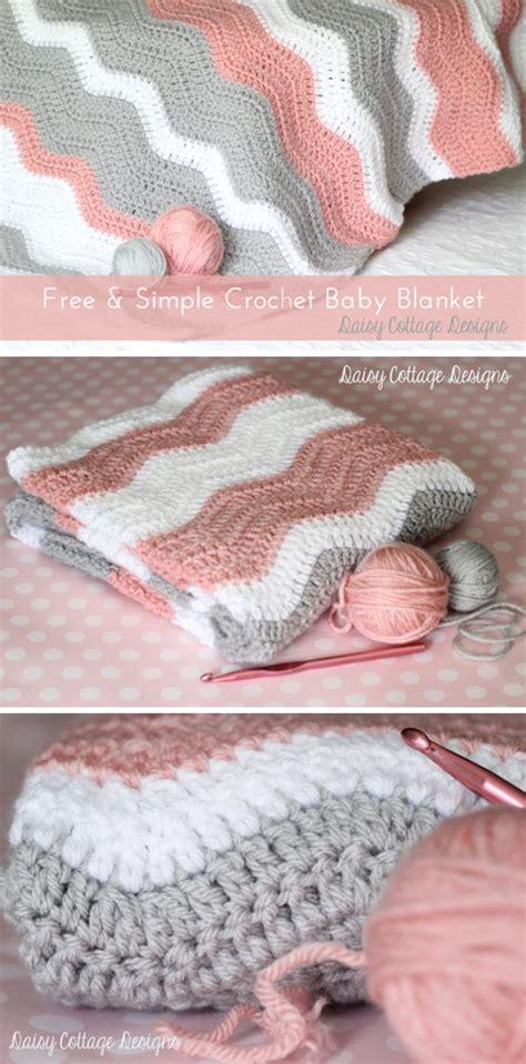 Crochet Patterns Crochet Blanket Pattern Tutorial 20 free crochet blanket patterns with lots of tutorials